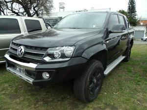 Volkswagen Amarok TDI full Doble cabina 2.0 highline 4x4