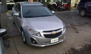Chevrolet Cruze Otra Versión usado  kms