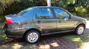 Fiat Siena Attractive Active usado  kms