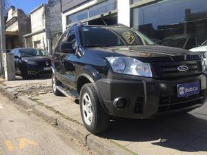 Ford EcoSport XLT usado  kms