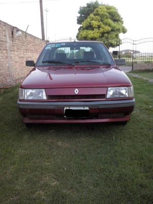 Renault 11 TS ful