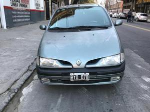 Renault Scenic RXE 2.0 usado  kms