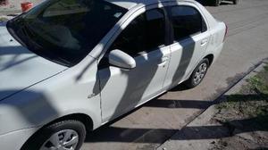 Toyota Etios XS usado  kms