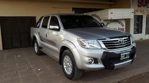 Toyota Hilux SW4 2.7 usado  kms