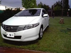 Honda City LX usado  kms