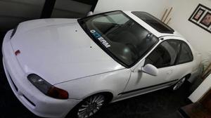 Honda Civic 1.6 EX MT (Japón) Coupé (L91)