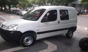 Peugeot Partner Otra Versión usado  kms