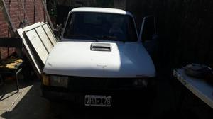 Vendo Fiat 147 Modelo 89 a Nafta Sola