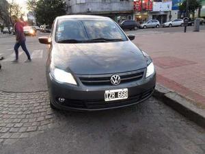Volkswagen Voyage 1.6 Confortline Plus (101cv) (L13)