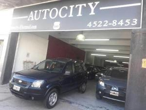 Ford EcoSport XLS TDCI usado  kms