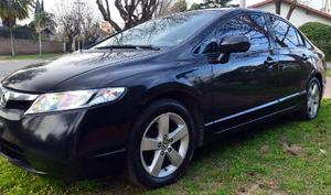 Honda Civic LXS 1.8 MT usado  kms
