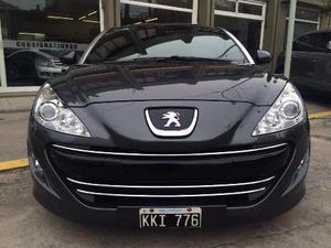 Peugeot RCZ Otra Versión usado  kms
