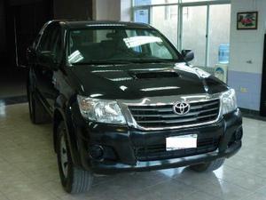 Toyota Hilux 3.0 4x2 SR TDi DC usado  kms