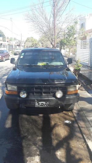 Vendo Camioneta Dodge Dakota Modelo 94