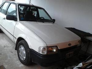 Ford Escort GL AA usado  kms
