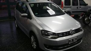 Volkswagen Suran Highline I Motion
