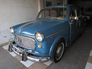 Fiat  Nafta usado  kms