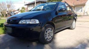 Fiat Siena Fire GNC usado  kms
