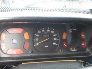 Renault 12 Tl Gnc