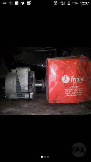 Vendo Alternador Indiel Nuevo Gacel Send