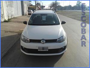 Volkswagen Saveiro d/c pack high
