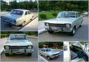 Chevrolet 400 Otra Versión usado  kms
