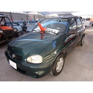 Chevrolet Cosa GL