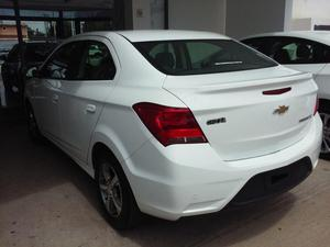 Chevrolet Prisma, , Nafta