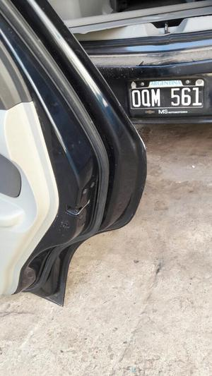 Puertas Traseras Chevrolet Spin