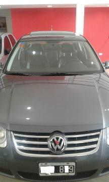 Volkswagen Bora 1.8 T Highline Tiptronic Cuero usado