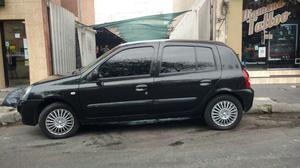 Renault Clio Rld 5p Fase Iii Dh, , Nafta y GNC
