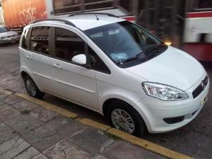 Fiat Idea Otra Versión usado  kms