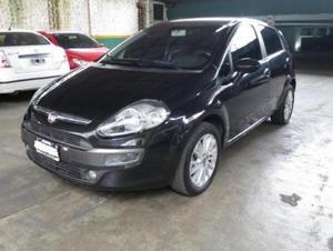 Fiat Punto Otra Versión usado  kms