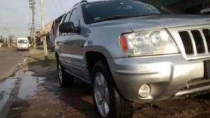 Jeep Grand Cherokee Limited CRD 2.7 usado  kms