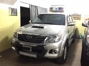 Toyota Hilux 3.0 D/CAB 4X2 TD SRV