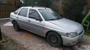 Ford Escort CLX DSL usado  kms