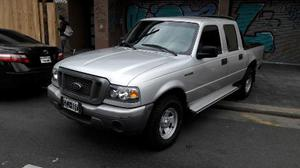 Ford Ranger XL 3.0L Plus 4x2 TDi Cabina Doble usado