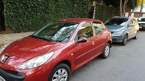 Peugeot 207 Compact Otra Versión usado  kms