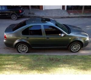 Volkswagen Bora 2.0, Año Km