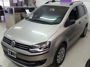 Volkswagen Suran 1.6 Comfortline Abs, , Nafta