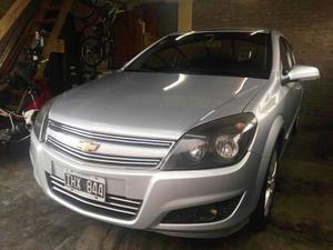 Chevrolet Vectra 4Ptas. 2.4 CD MT 16v (146cv) (L09)