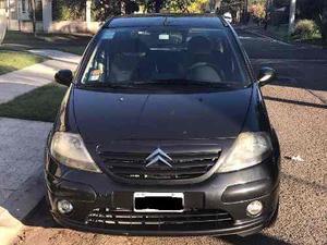 Citroën C3 1.4 HDi Exclusive (L03)