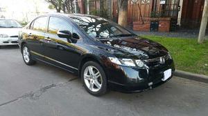 Honda Civic 1.8 EXS MT Sedán (140cv) (L06)