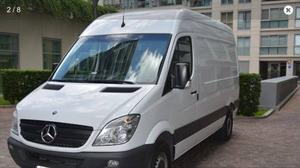 Mercedes Benz Sprinter 415 cdi v2