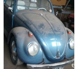 Volkswagen escarabajo 59'
