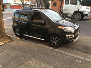 Citroen C3 Aircross 1.6i SX Pack Hi Tech usado
