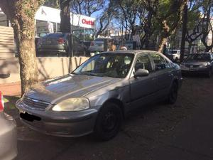 Honda Civic 1.6 LX usado  kms