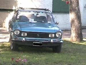 Renault Torino TS usado  kms