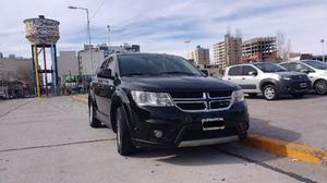 Dodge Journey SXT 2.4 3 Filas