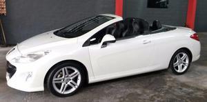 Peugeot 308 CC 1.6 Turbo THP Tiptronic (156cv) (L09)